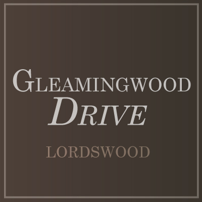 Gleaming wood Drive, Lordswood