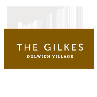 The Gikes logo