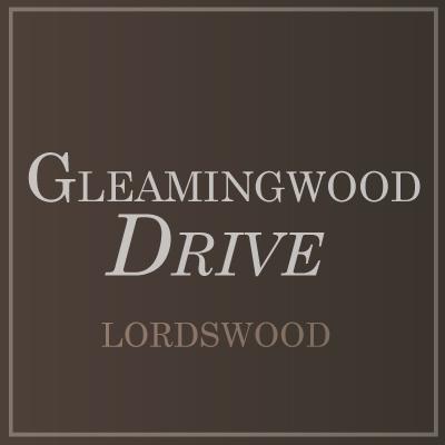 Gleaming wood Drive, Lordswood